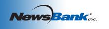 news bank inc / daily review logo